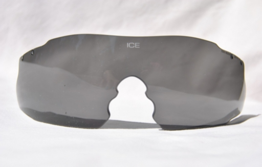ESS ICE Smoke Gray Lens б/у