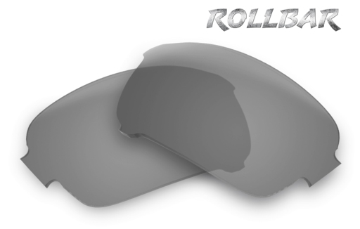 ESS Rollbar Smoke Gray Lenses